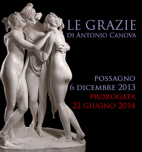 Le Grazie Antonio Canova B & B Santa Fosca