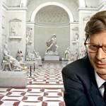 Visita guidata del Professor Sgarbi al Museo Gipsoteca Canova – 9 maggio 2015